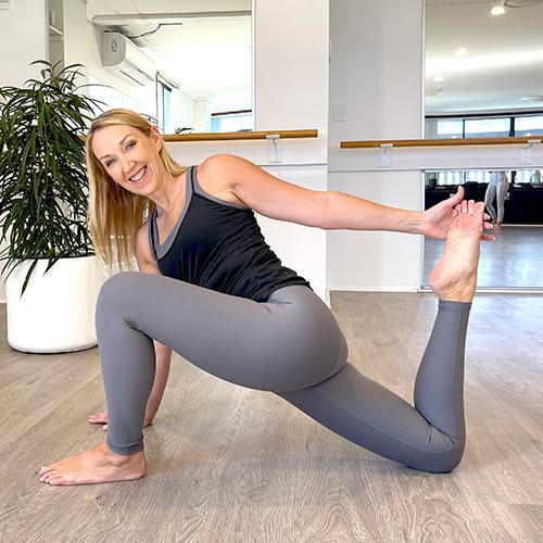Soul Centre | Yoga & Pilates | Jannine