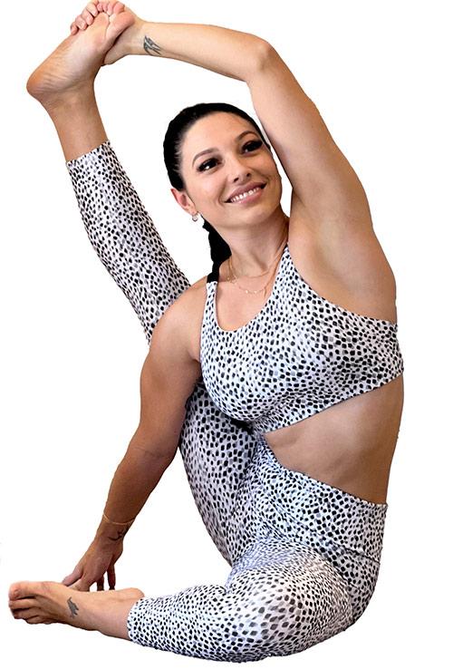 Soul Centre   Yoga & Pilates   Jennifer