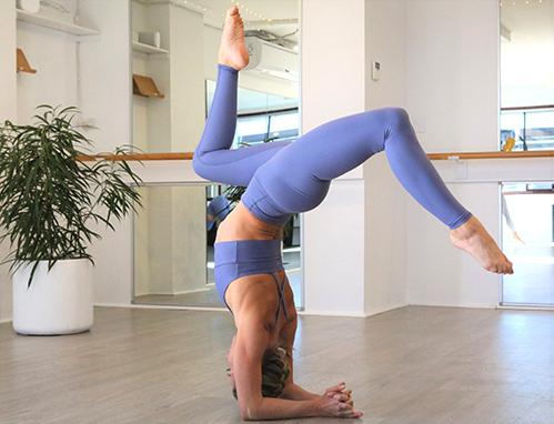 Soul Centre | Yoga & Pilates | Laura