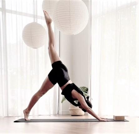 Soul Centre   Yoga & Pilates   Maddi