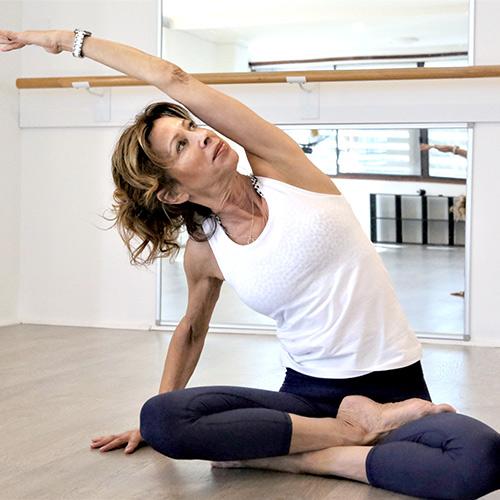 Soul Centre | Yoga & Pilates | Maggie