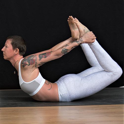 Soul Centre | Yoga & Pilates | Maria