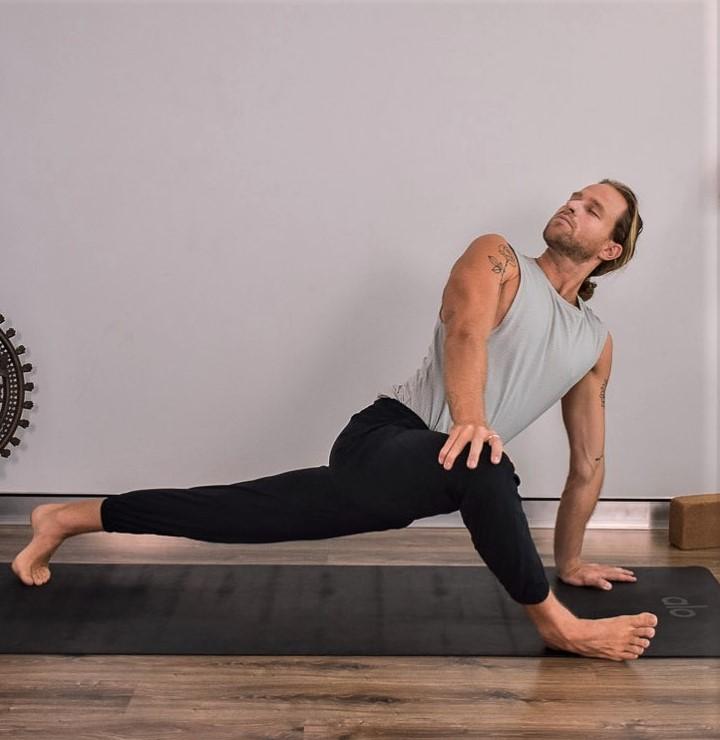 Soul Centre Yoga Pilates Rhys