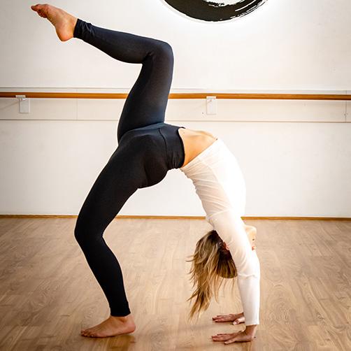 Soul Centre   Yoga & Pilates   Sarah