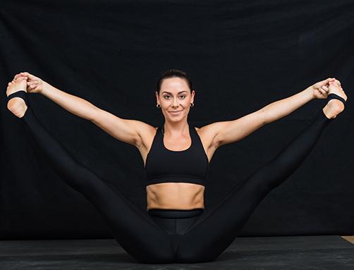 Soul Centre   Yoga & Pilates   Tara