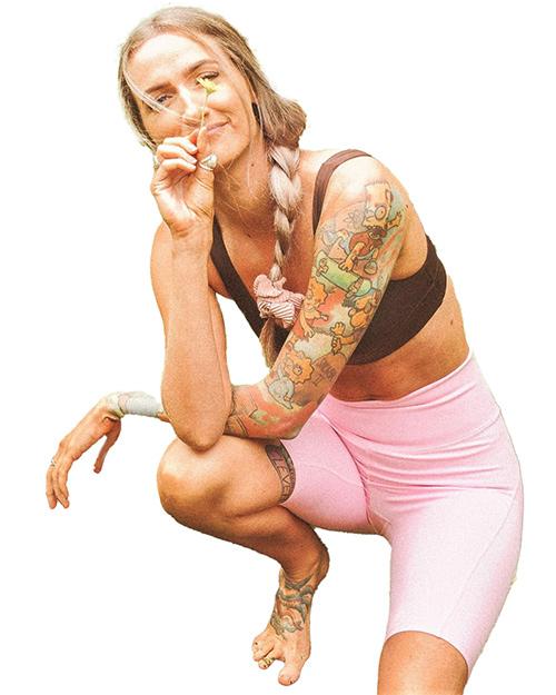 Soul Centre | Yoga & Pilates | Isabelle