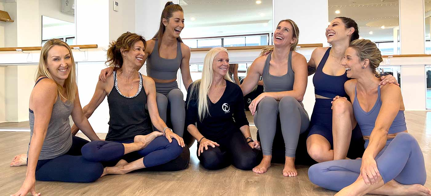 Gold Coast Soul Centre Pilates & Yoga