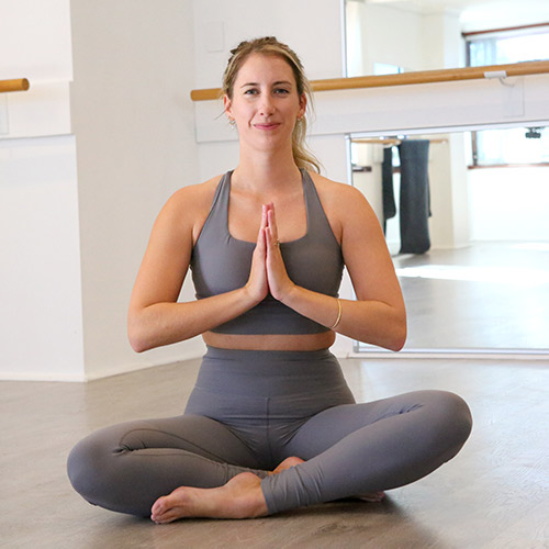 Soul Centre Yoga Pilates Mirinda