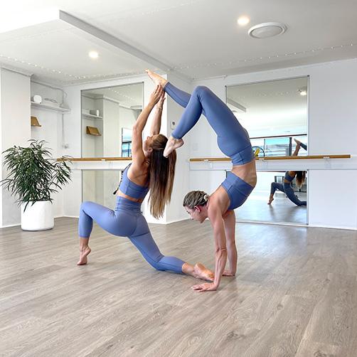 Yoga Teacher Training Gold Coast